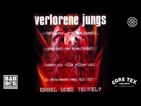VERLORENE JUNGS - NICHTS ZU SAGEN - ALBUM: ENGEL ODER TEUFEL - TRACK 07
