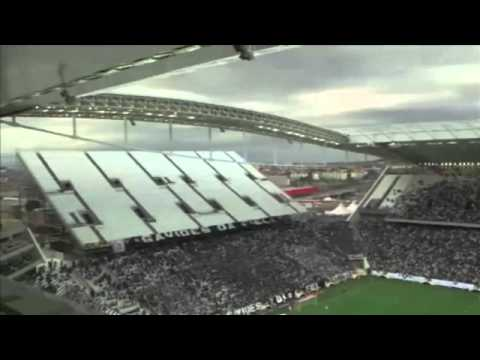 Sao Paulo stadium 'will be ready for the World Cup'