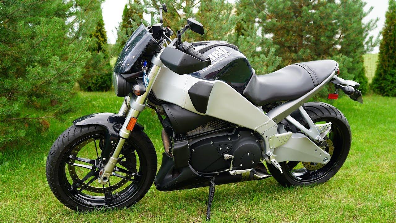 Deze BUELL XB 9 SX LIGHTNING is te koop bij DIPI-moto