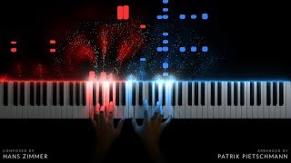 Inception - Time (Piano Version) [Remake]