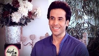 High Tea - Simi Chandoke Exclusive Interview with Tusshar Kapoor | FULL EPISODE