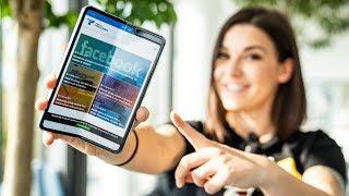 Samsung Galaxy Fold ITA anteprima: lo abbiamo toccato! 😜