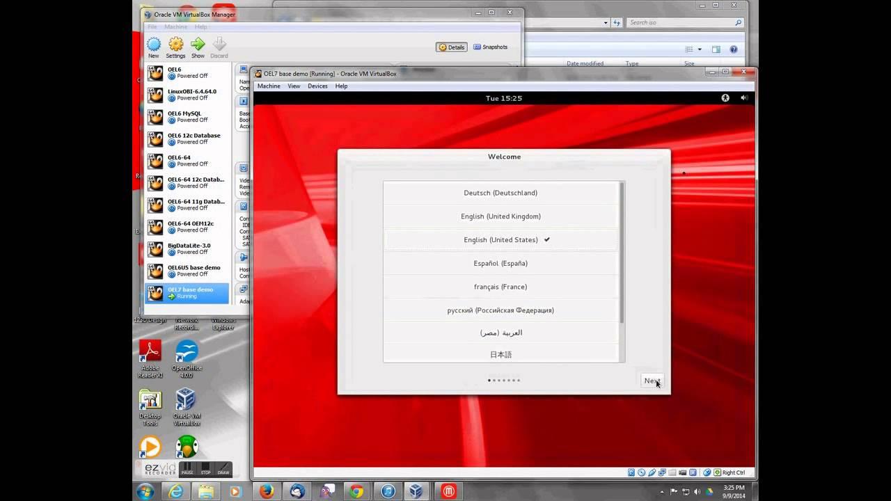 Oracle apex download linux