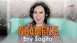 Eny Sagita - Ngamen 5 Jandhut Version
