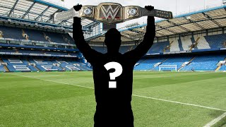 Ex-premier league footballer to become pro wrestler