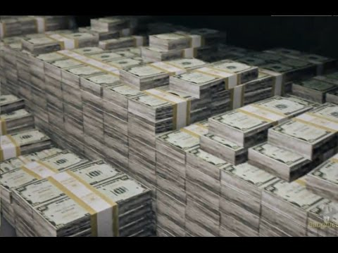 MAFIA III guia 100% El Millonario Robo (1/21)