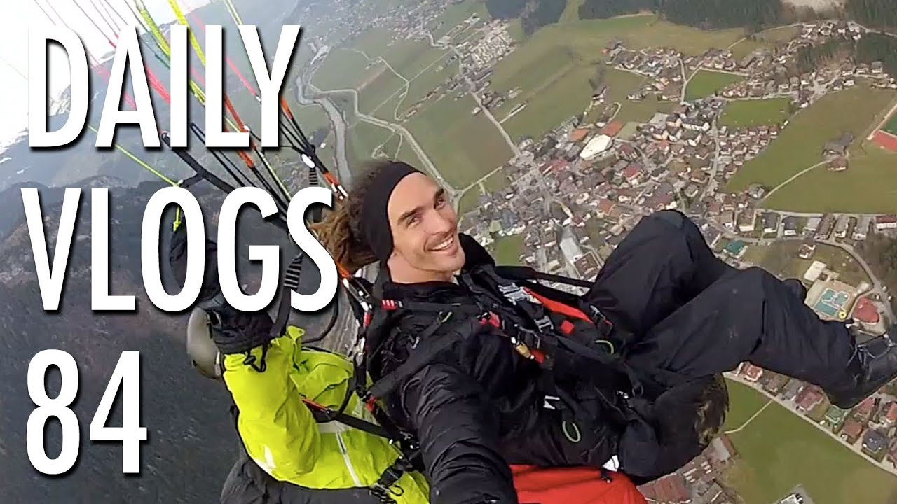 I Can FLY | Louis Cole Daily Vlogs 84