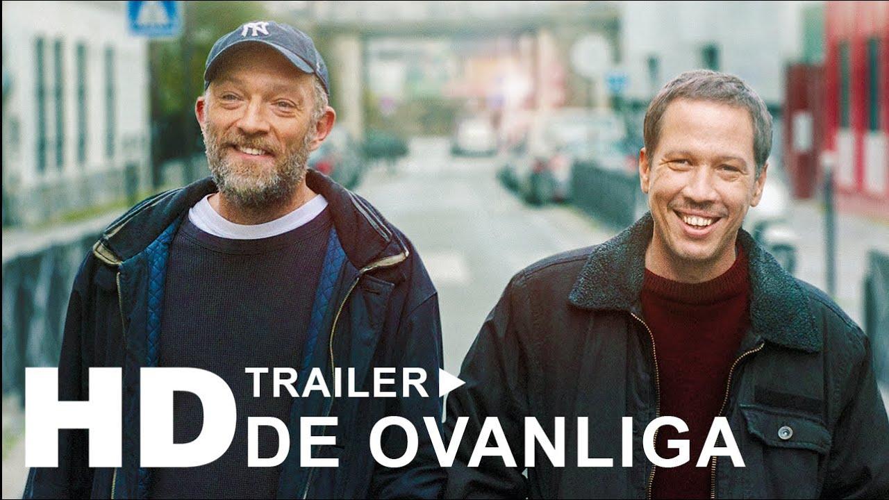 De Ovanliga officiell trailer HD 2019   svenska undertexter