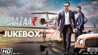 Baazaar - Full Movie Audio Jukebox | Saif Ali Khan, Rohan Mehra, Radhika Apte, Chitrangda Singh