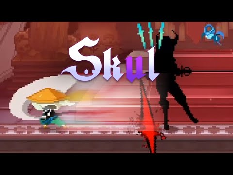 Череп истинного самурая // Skul: The Hero Slayer #3