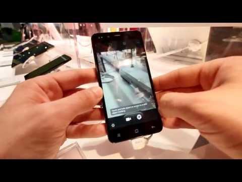 Medion Life X5001 im Hands On [4K Deutsch]