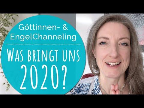 engelchanneling-2020:-was-bringt-uns-2020?-mit-göttinnen,-erzengeln,-mutter-maria,-christus