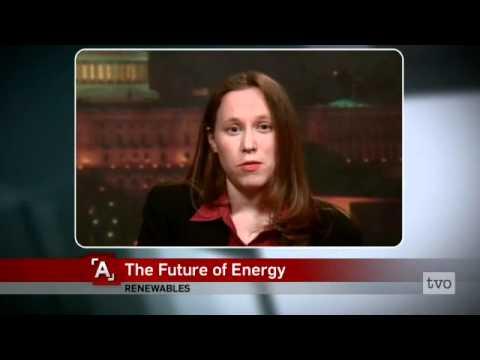 Renewables: The Future of Energy