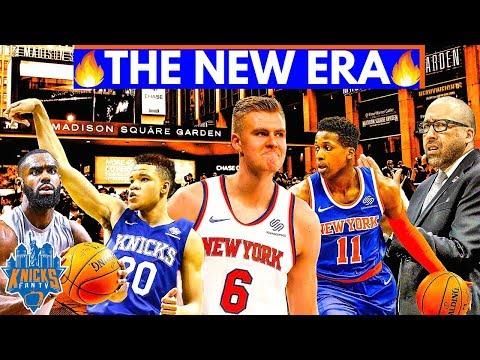 🔥Why The New York Knicks Future is BRIGHT!🔥| NY Knicks News| NY Knicks Rumors| NBA Videos Knicks