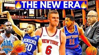🔥Why The New York Knicks Future is BRIGHT!🔥| NY Knicks News| NY Knicks Rumors| Knicks Fan TV