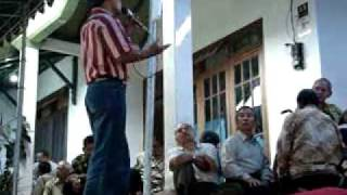 Sosialisasi Jumat Hari Besar Ummat Islam , Bpk Ali Lawang, 5 Virgo