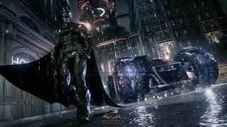 Batman: Arkham Knight #5 [Женщина Кошка]