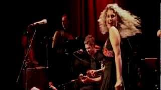 Hanne Tveter - HULDRA (Norwegian Folk Song)
