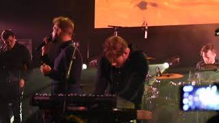 Leprous - Observe the Train, live in Athens