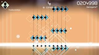 VOEZ - Gamegame? (Hard Lv.99 - WTF RAYARK)