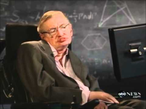 IS HEAVEN FOR REAL? 12-YEAR-OLD COLTON BURPO VS. FAMED SCIENTIST STEPHEN HAWKING