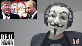 Trump Avisa tener 70 Bases como Objetivos, Putin dice que Si Dispara Empieza la NUEVA GUERRA