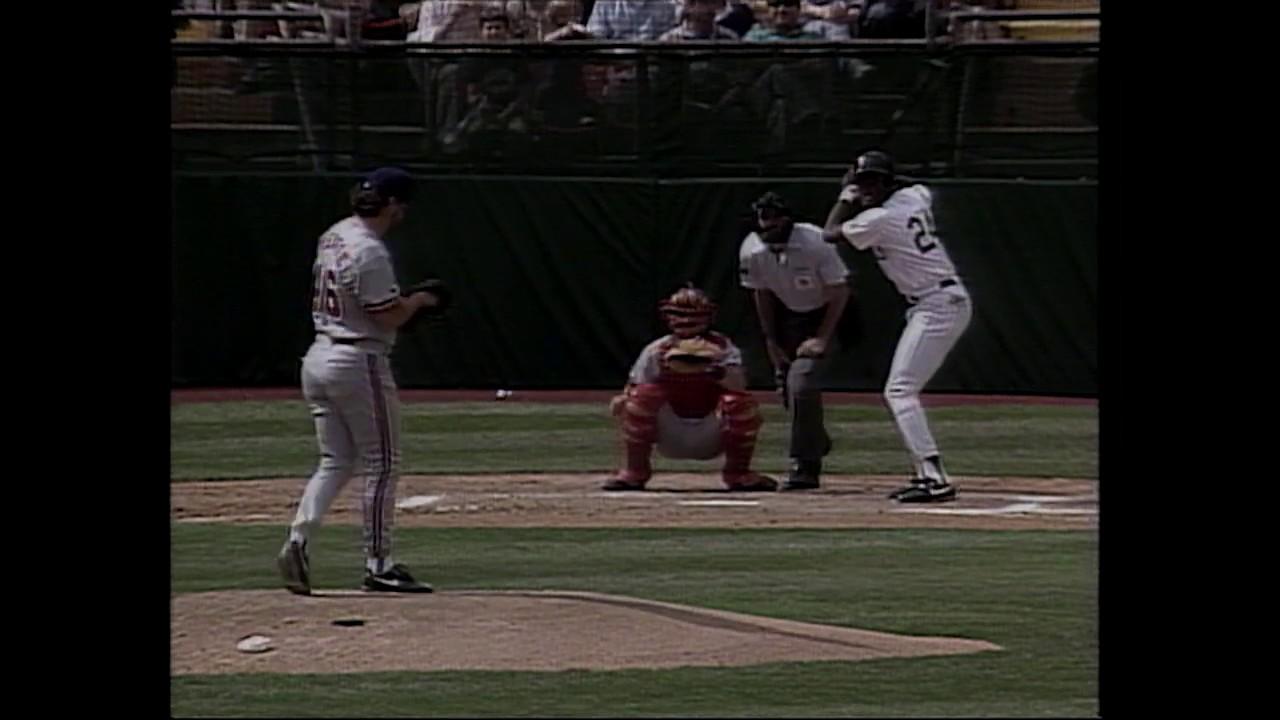 April 9, 1993 - Bottom of the 1st (Full Inning)