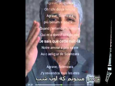 دانلود آهنگهای عاشقانه فرانسوی