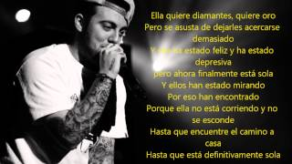Mac Miller - Diamonds and Gold HQ (Subtitulada esp