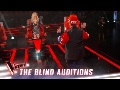 The Blinds: Boy George returns | The Voice Australia Season 8