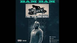 The Ultimate Bam Bam Riddim MIX 2020 FT Chaka Demus & Pliers,  Murder She Wrote,  beenie, By DJ City