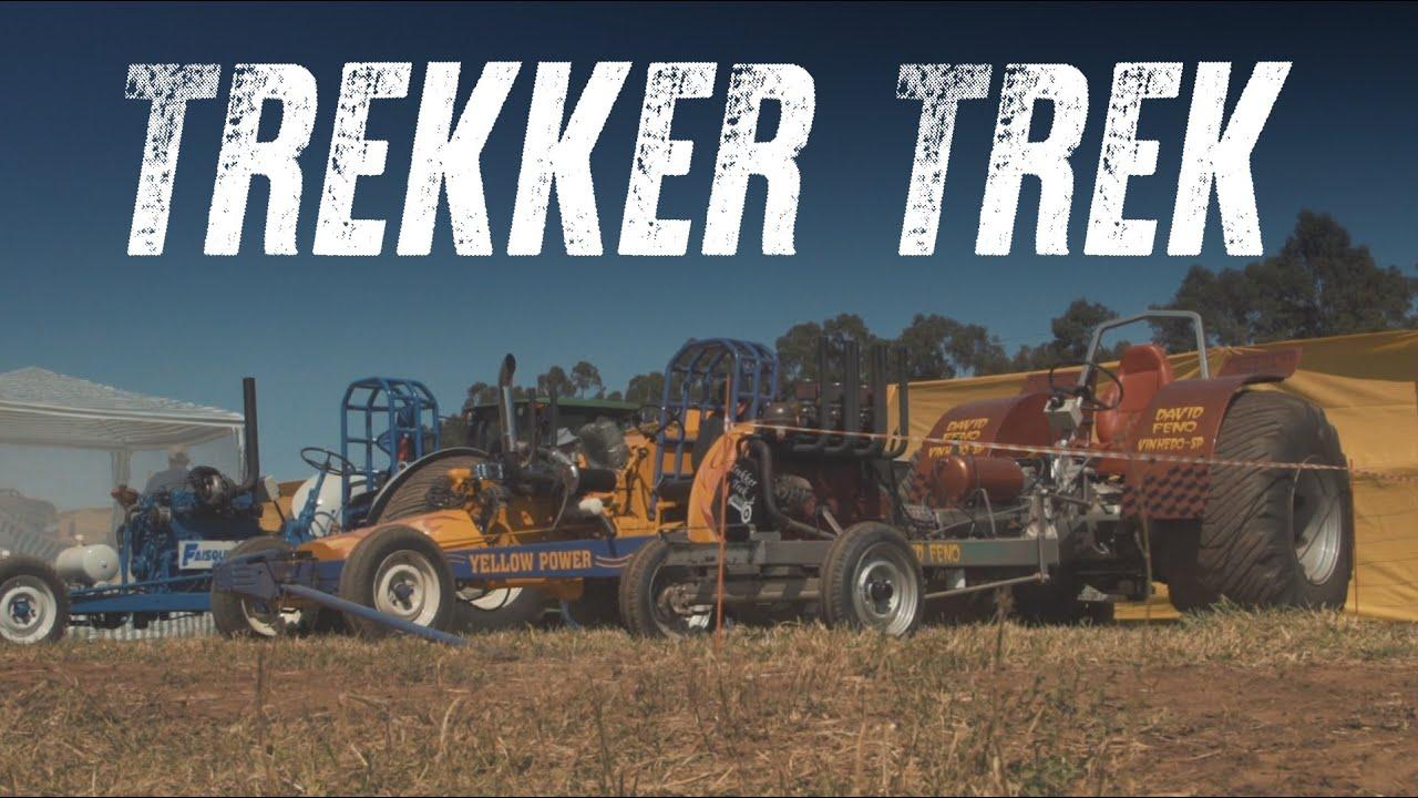 Resultado de imagem para Trekker Trek