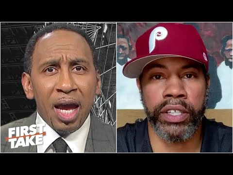 Rasheed Wallace takes the 76ers over the Nets to win the Eastern Conference | First Take