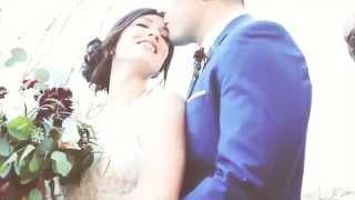 Housley Wedding Film.   Aspyn & Parker