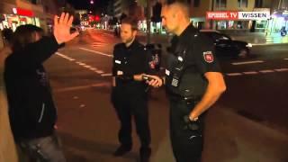 Inside Polizei   Einsatz im Revier   Doku 2015 NEU in HD