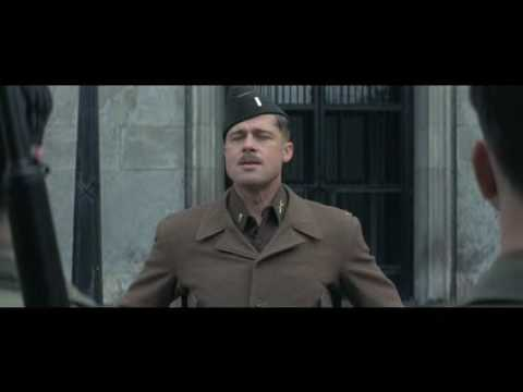 Bastardos sin Gloria (Inglourious Basterds) | Trailer subtitulado