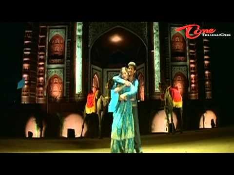 Chantigadu - Okka Sari Pilichavante - Baladithya - Suhasini - Telugu Song