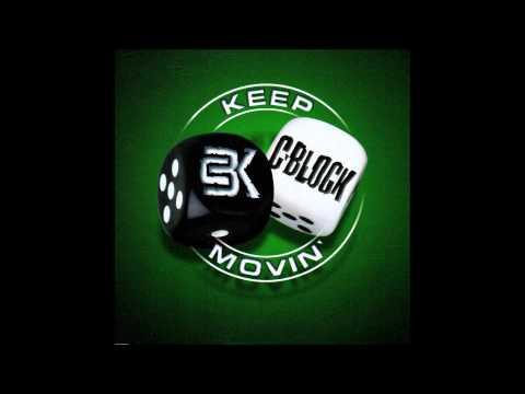 C-Block - Keep movin'
