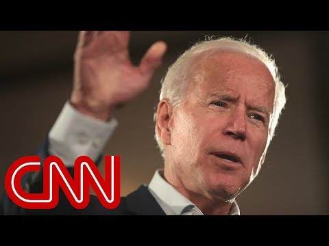 Time is ticking for Biden's 2020 decision Mp3