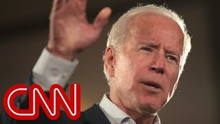 Time is ticking for Biden's 2020 decision