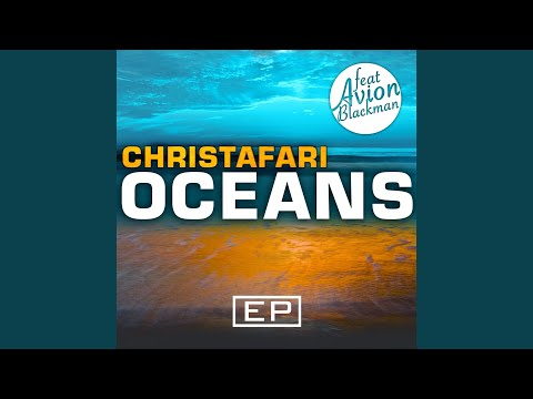 Oceans (Where Feet May Fail) (feat. Avion Blackman)