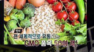 [더팩트] 20년간 식탁에 오른 50여가지 GMO식품들…