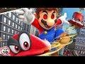 Top 10 Dark Secrets About Mario