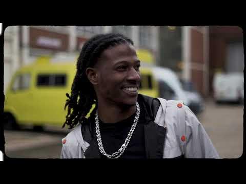 Youtube: Cheu-B  – LONDON (Le SKY#6)