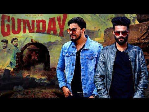 Jashn-E-ishqa || Cover Song |gunday | Amair | Aaman | New Song