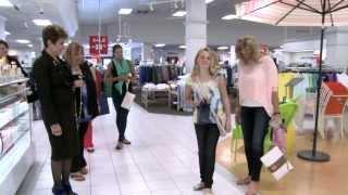 Burlington Mall's Me & Mom Contest Makeover