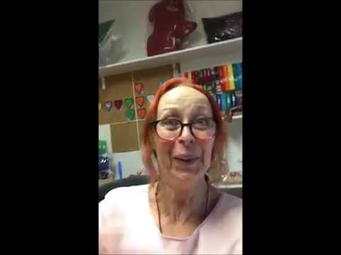 Gudrun Bakus Kreativ-Engel® ZAHNWEH macht Aua in der Birne da hilft Musik