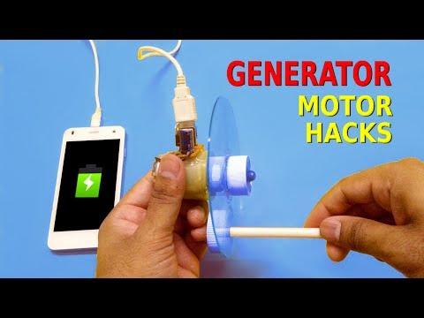 3 Amazing Hand Powered Tools | LifeHacks