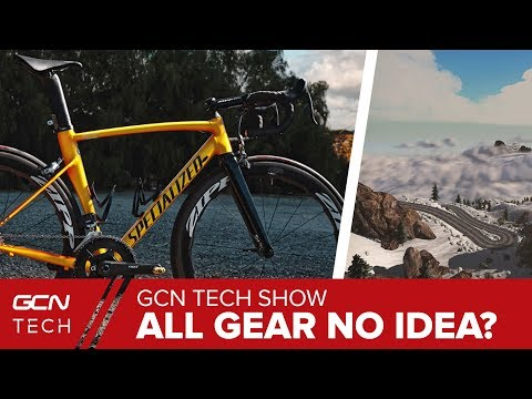 Can Your Bike Be Too Good For You? | The GCN Tech Show Ep. 13