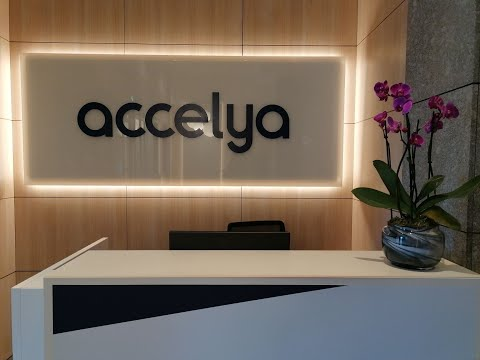 A Day At Accelya